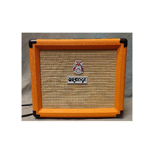 Orange Amplifiers CRUSH 20L Guitar Combo Amp-thumbnail