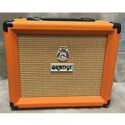 Orange Amplifiers CRUSH 20RT 20W Guitar Combo Amp