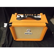 Orange Amplifiers CRUSH 20RT Guitar Combo Amp