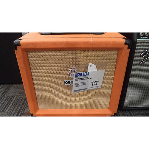 Orange Amplifiers CRUSH 35LDX Guitar Combo Amp