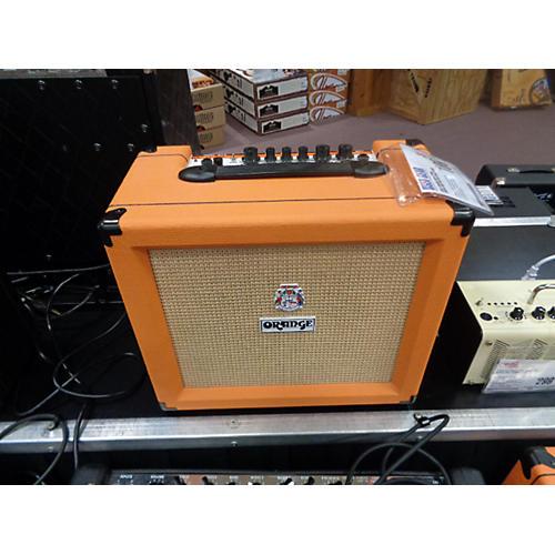 Orange Amplifiers CRUSH 35RT Guitar Combo Amp-thumbnail