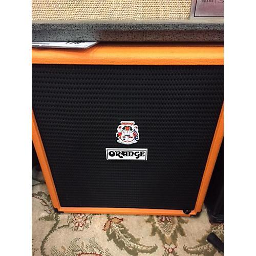 Orange Amplifiers CRUSH 50 BXT Bass Combo Amp-thumbnail
