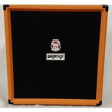 Orange Amplifiers CRUSH BASS 100 Bass Combo Amp