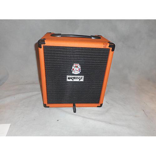 Orange Amplifiers CRUSH CR25BX Bass Combo Amp