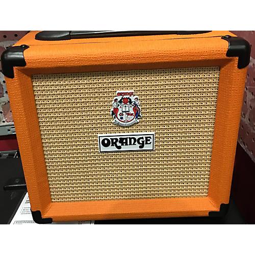 Orange Amplifiers CRUSH12 Guitar Combo Amp-thumbnail