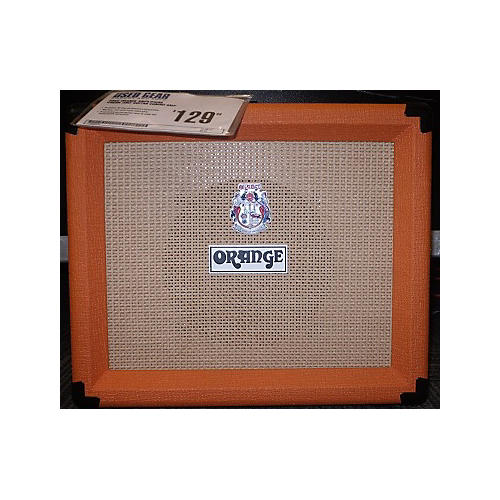Orange Amplifiers CRUSH20RT Tube Guitar Combo Amp