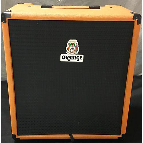 Orange Amplifiers CRUSH35B Bass Combo Amp