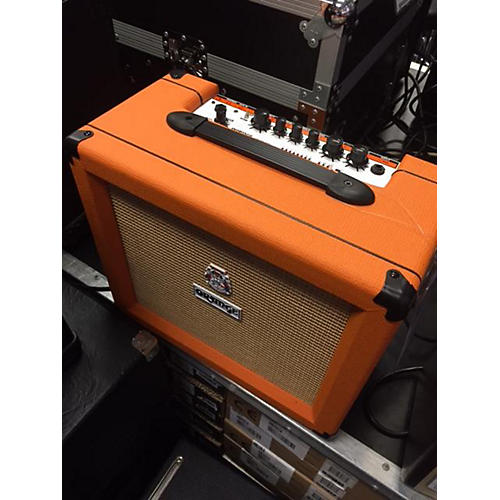 Orange Amplifiers CRUSH35RT Guitar Combo Amp-thumbnail