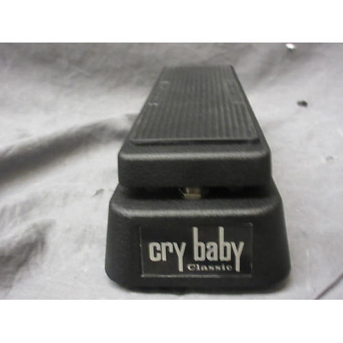 Dunlop CRY BABY GCB95F Effect Pedal