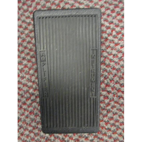 Dunlop CRY BABY MINI WAH Effect Pedal