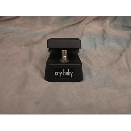 Dunlop CRYBABY MINI Effect Pedal-thumbnail
