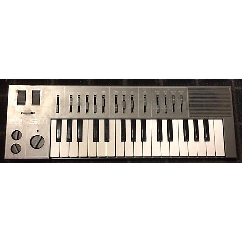 Yamaha CS-01 Analog Synthesizer-thumbnail