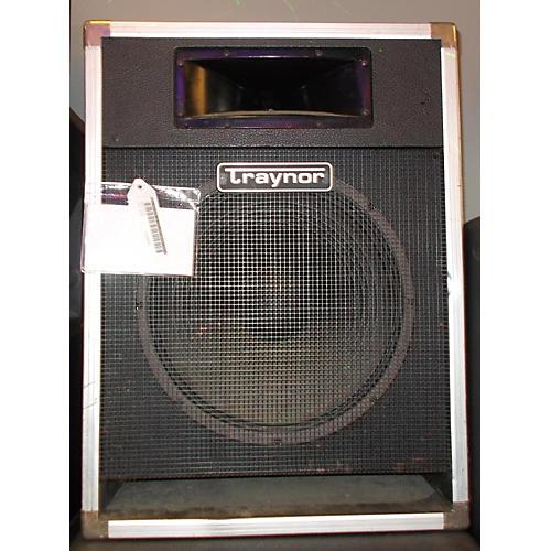 Traynor CS-115H LV/DJ S/R CAB 2 WAY