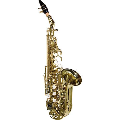 Selmer CS 220 La Voix Curved Soprano Saxophone