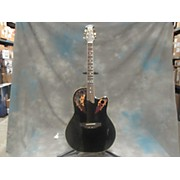 Ovation CS 257 Acoustic Electric Guitar