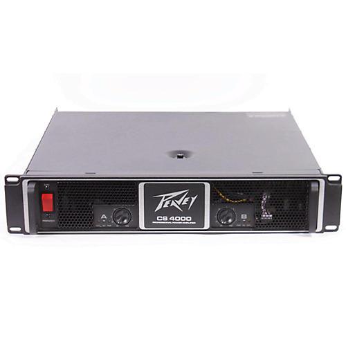 Peavey CS 4000 Power Amplifier  886830761232