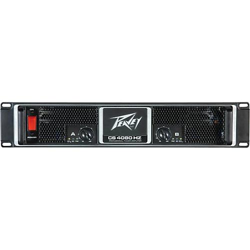 Peavey CS 4080HZ Power Amplifier