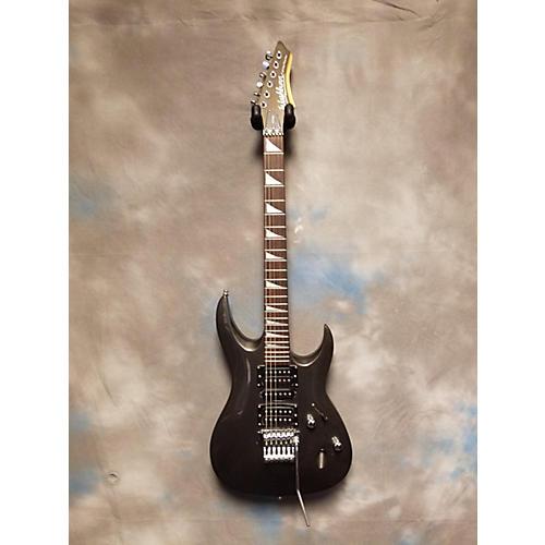 Washburn CS-780 Solid Body Electric Guitar Metallic Gray