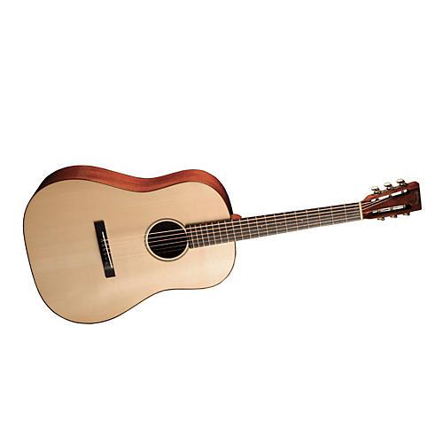 Martin CS-D18-12 Custom Series Dreadnought 6-String Acoustic Guitar Natural