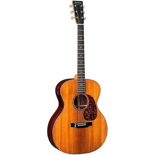 Martin CS-GP-14 Acoustic-Electric Guitar Natural