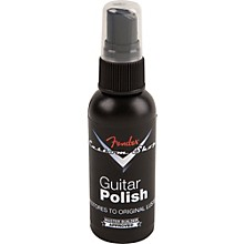 Fender CS Guitar Polish