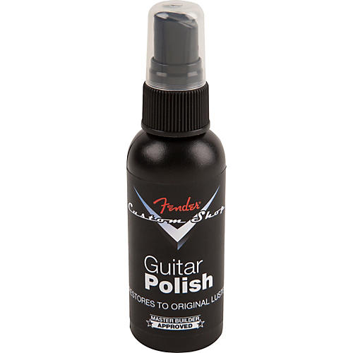 Fender CS Guitar Polish-thumbnail