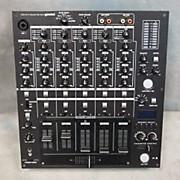 Gemini CS02 PRO5 DJ Mixer