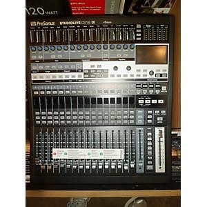 Pre-owned Presonus CS18AI Digital Mixer by PreSonus