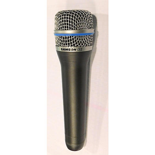 Samson CS2 Dynamic Microphone
