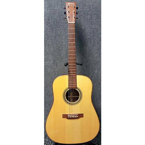 Martin CS21-11 Acoustic Guitar