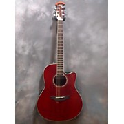 Ovation CS24-RR Acoustic Electric Guitar