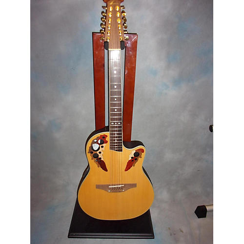 Ovation CS245 CELEBRITY 12 String Acoustic Electric Guitar-thumbnail