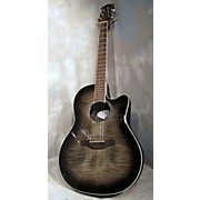 Ovation CS24P-TBBY Acoustic Electric Guitar