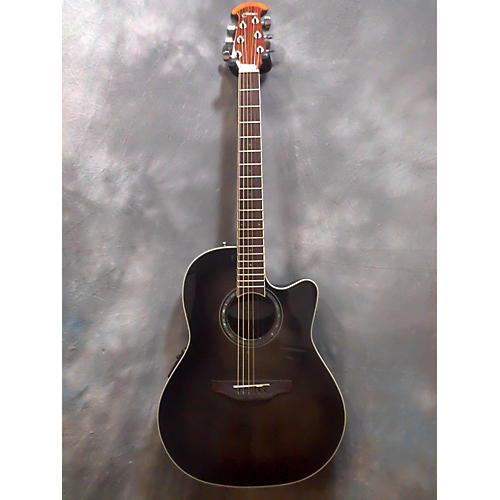Ovation CS24P TBBY Acoustic Electric Guitar-thumbnail