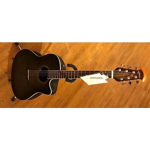 Ovation CS24P-TBBY Acoustic Guitar-thumbnail