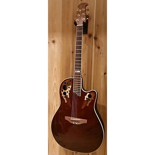 Ovation CS257 Acoustic Electric Guitar-thumbnail