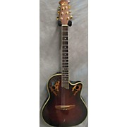 Ovation CS257 Acoustic Electric Guitar