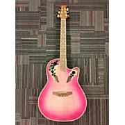 Ovation CS257 Acoustic Electric Guitar