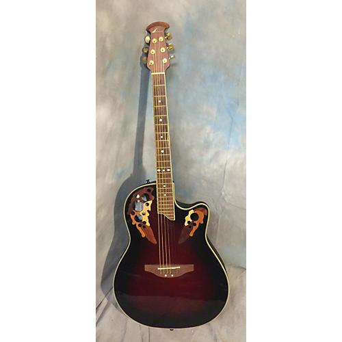 Ovation CS257 CELEBRITY Acoustic Electric Guitar-thumbnail