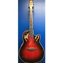 Ovation CS257-P Acoustic Electric Guitar