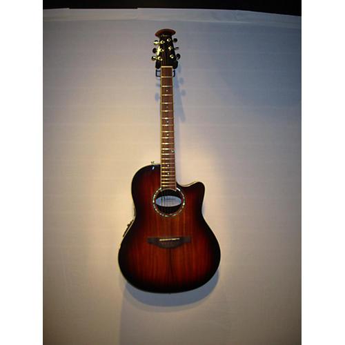 Ovation CS28P Acoustic Electric Guitar-thumbnail