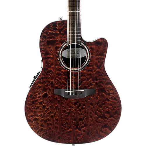 Ovation CS28P Celebrity Plus Acoustic-Electric Guitar