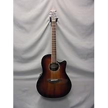 Ovation CS28P KOAB Acoustic Electric Guitar