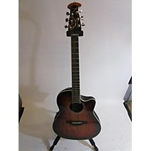 Ovation CS28PKOAB Acoustic Guitar
