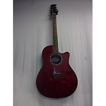 Ovation CS28RR Acoustic Electric Guitar