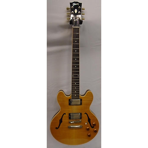 Gibson CS336 Hollow Body Electric Guitar-thumbnail