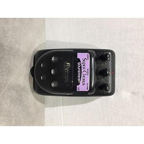 Ibanez CS5 Effect Pedal