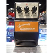 Brownsville CS500 Effect Pedal