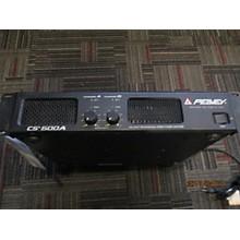 Peavey CS500A Power Amp