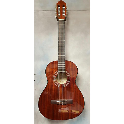 In Store Used CS61 Classical Acoustic Guitar-thumbnail